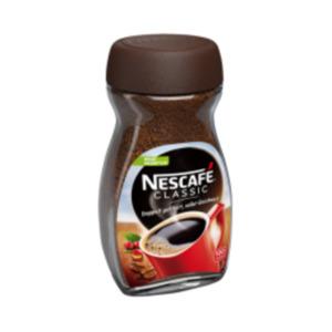 Nescafé Classic