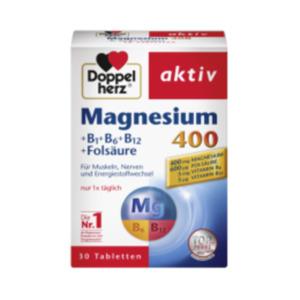 Doppelherz Magnesium