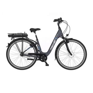 "Fischer City E-Bike 7G ECU 1401-S1 28"" Damen"