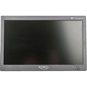 XORO PTL 1050 25,6 cm (10.1 Zoll) Tragbarer DVB-T/T2 Fernseher
