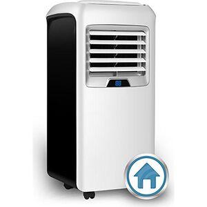 Home Deluxe Mokli Klimaanlage XXL 12.000 BTU