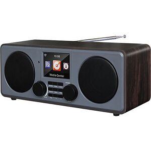 XORO DAB 600 IR v2 Internetradio