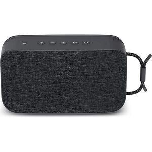 TechniSat BLUSPEAKER TWS XL Portabler Bluetooth-Lautsprecher... schwarz