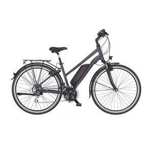 """Fischer Trekking E-Bike 24G ETD 1806-S1 28"""" Damen"""