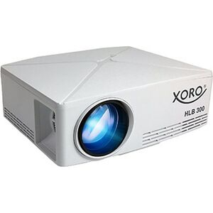 XORO HLB 300 LCD-Beamer