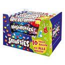 Bild 1 von Nestle Smarties Riesenrolle 130 g, 20er Pack