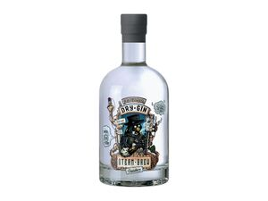 Stream Brew Dry Gin 42% Vol