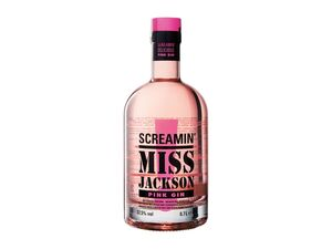Screamin Ms. Jackson Pink Gin 37,5% Vol