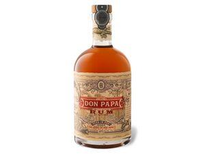 Don Papa Rum 40% Vol