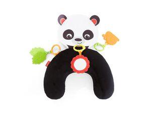 Fisher-Price Spielkissen »Panda«, fürs Spielen und Endecken, ab der Geburt