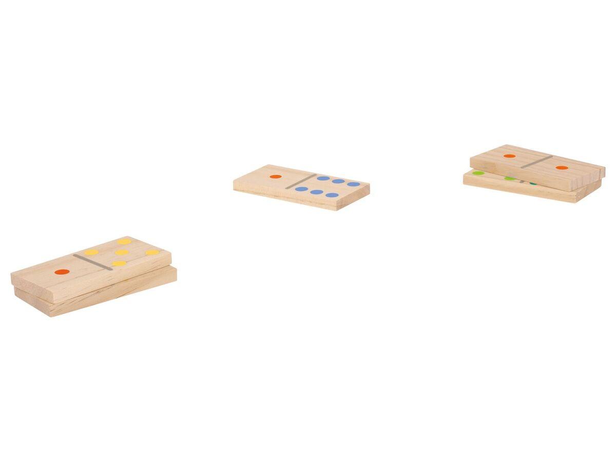 Bild 4 von PLAYTIVE® Holzspielzeug Kinder, Outdoor, mit Transporttasche, ab 3 und 6 Jahren