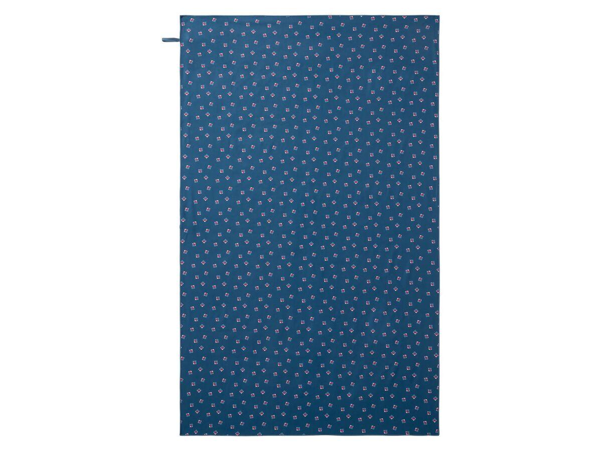 Bild 5 von CRIVIT® Sport Handtuch, aus Mikrofaser, ca. 110 x 180 cm, mit integrierter Gummi-Lasche