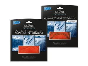 Krone Selection Kodiak-/ Graved-Kodiak-Wildlachs