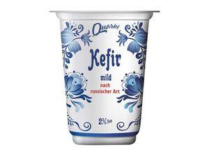 Quarki Kefir mild