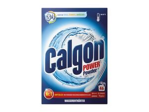 Calgon Wasserenthärter Pulver