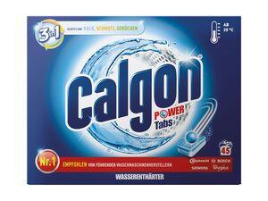 Calgon Wasserenthärter Tabs