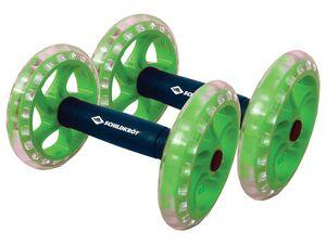 Schildkröt Fitness Dual Core Wheels,  stärkt die Rumpfmuskulatur