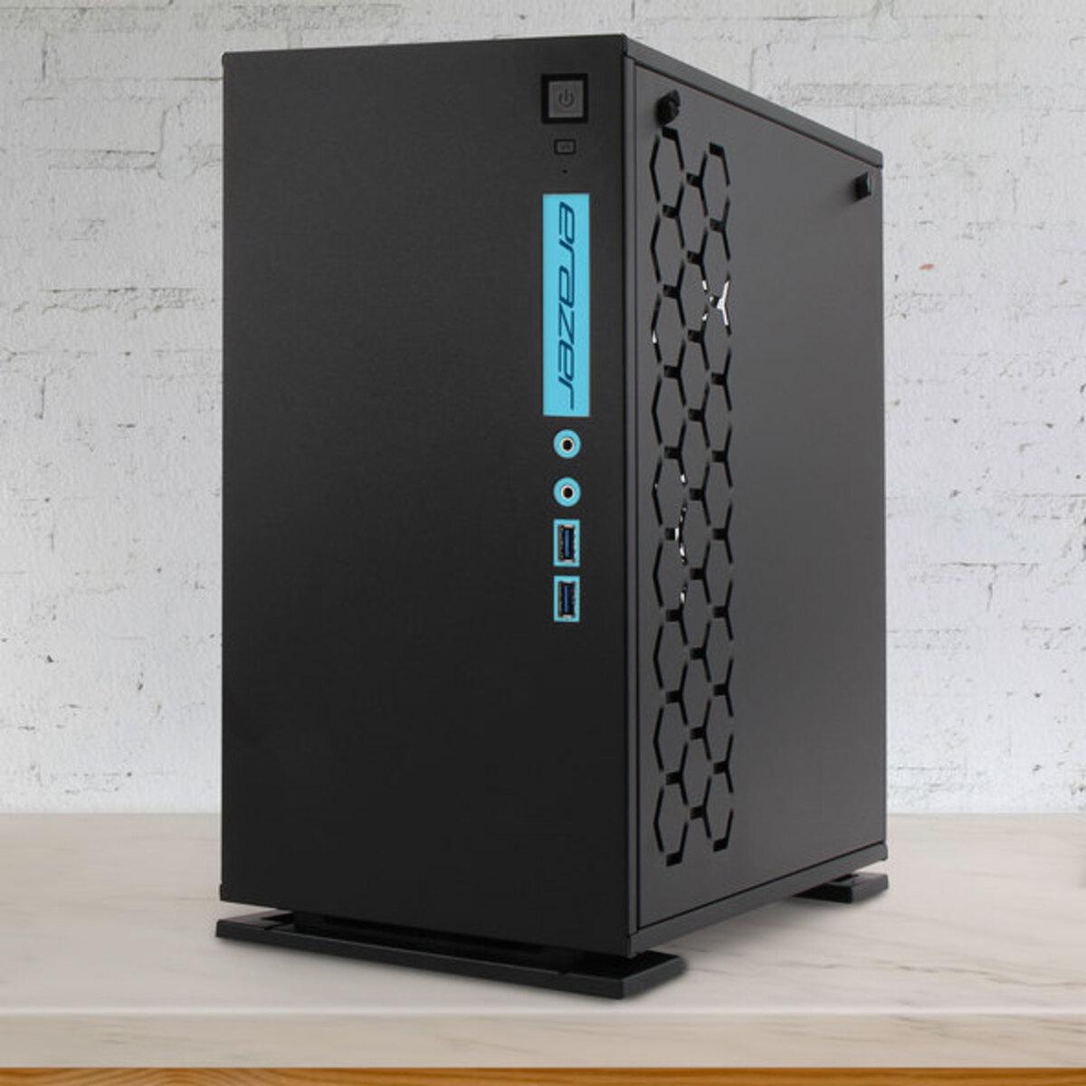Bild 1 von Gaming-PC MEDION ERAZER ENGINEER X10, Intel Core i5