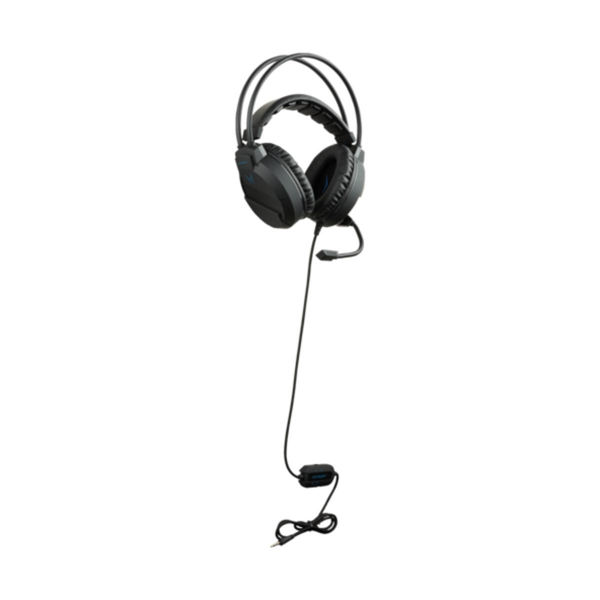 Bild 2 von 2.0 Stereo Gaming Headset MEDION ERAZER X83009