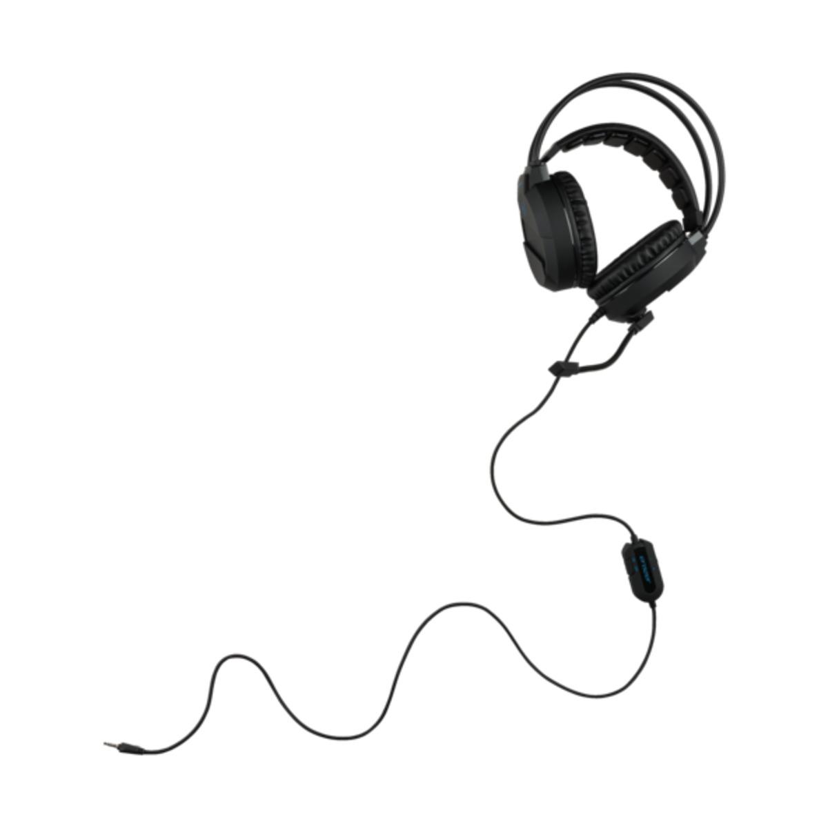 Bild 3 von 2.0 Stereo Gaming Headset MEDION ERAZER X83009