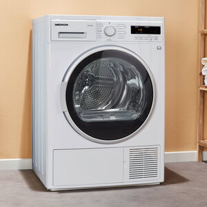 Wärmepumpentrockner MEDION MD 37456, 8 kg