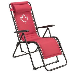 Camping-Relaxsessel 'Kanada'