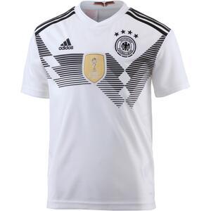 adidas DFB WM 2018 Heim Fußballtrikot Kinder