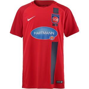 Nike 1. FC Heidenheim 17/18 Heim Fußballtrikot Kinder