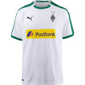 PUMA Borussia Mönchengladbach 18/19 Heim Fußballtrikot Herren