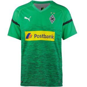PUMA Borussia Mönchengladbach 18/19 Ausweich Fußballtrikot Herren