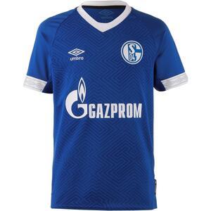 UMBRO FC Schalke 04 18/19 Heim Fußballtrikot Kinder