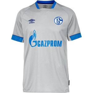 UMBRO FC Schalke 04 18/19 Auswärts Fußballtrikot Herren