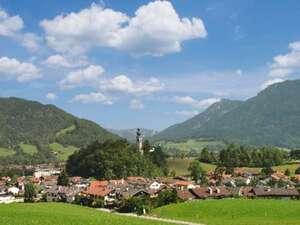 Chiemgauer Alpen (Salzalpensteig) - Wanderreise