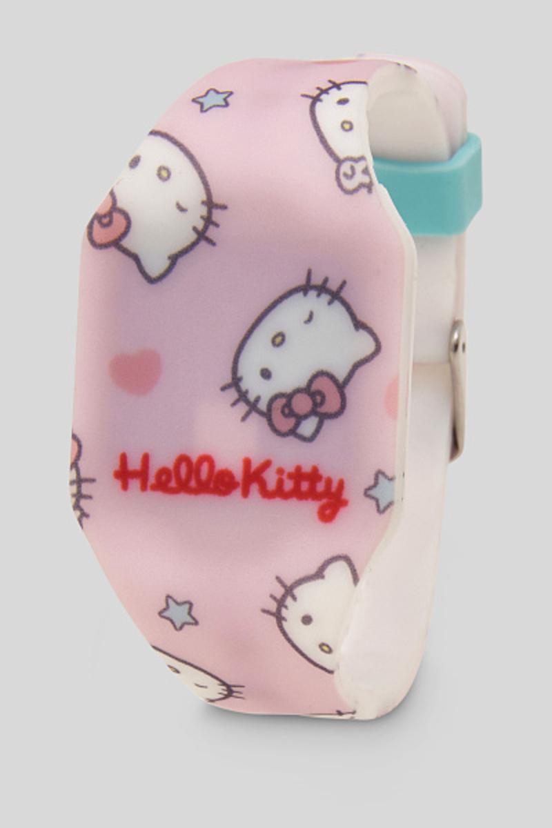 Bild 2 von C&A Hello Kitty-Armbanduhr, Rosa, Größe: 1 size