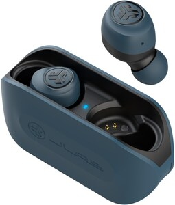 GO Air True Wireless Bluetooth-Kopfhörer blau