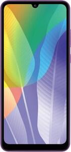 Y6P Smartphone phantom purple