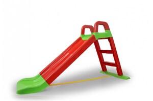 Funny Slide Rutsche rot