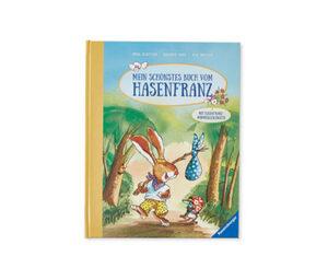 Buch »Mein schönstes Buch vom Hasenfranz«