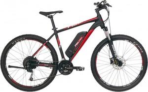 Fischer E-Bike MTB 27 Zoll 24-Gang ,  Unisex, EM 1726-S1