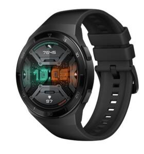 Huawei Watch Gt2e graphite black ,