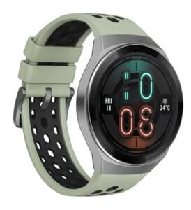 Huawei Watch Gt2e mint green ,