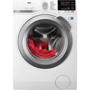 Bild 1 von AEG L6FB67400 Waschmaschine (A+++, 10 kg, 1400 U/min, Schon-Trommel, Restzeit, Startzeit, Display, Inverter-Motor, leise)
