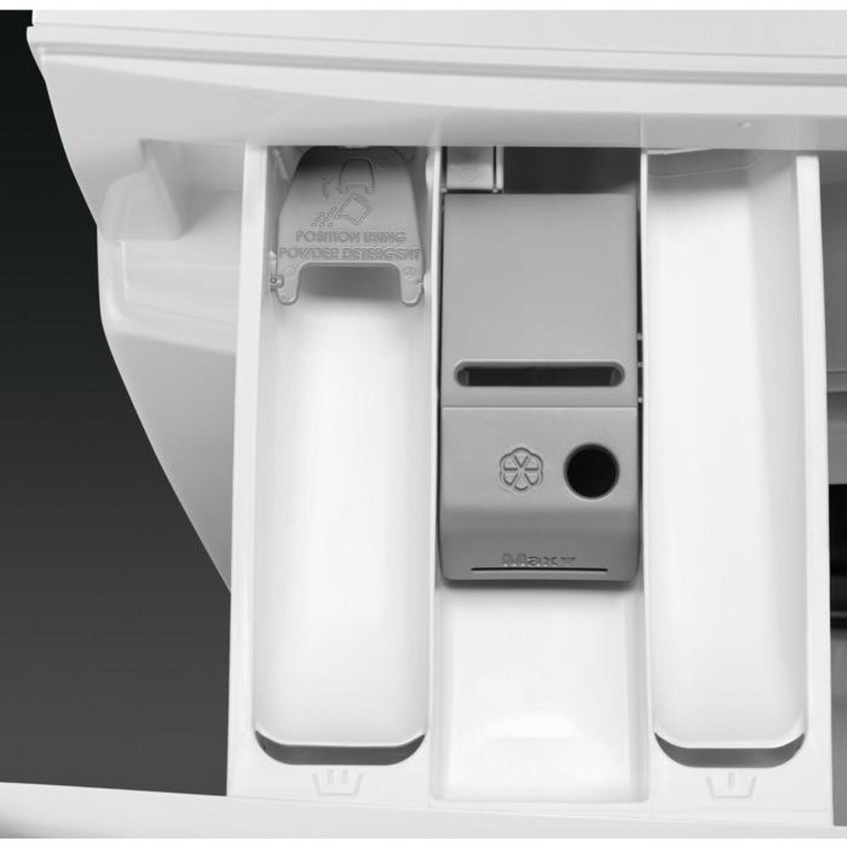 Bild 3 von AEG L6FB67400 Waschmaschine (A+++, 10 kg, 1400 U/min, Schon-Trommel, Restzeit, Startzeit, Display, Inverter-Motor, leise)