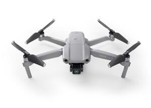 dji Multicopter Mavic Air 2 Fly More Combo (48 Megapixel Fotos 4K / 60 fps Videos, Max. 10 km Übertragungsreichweite, HDR, FocusTrack)