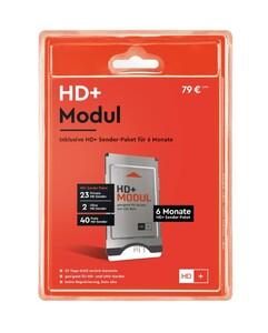 HD PLUS CI+ Modul mit HD+ Karte für 6 Monate