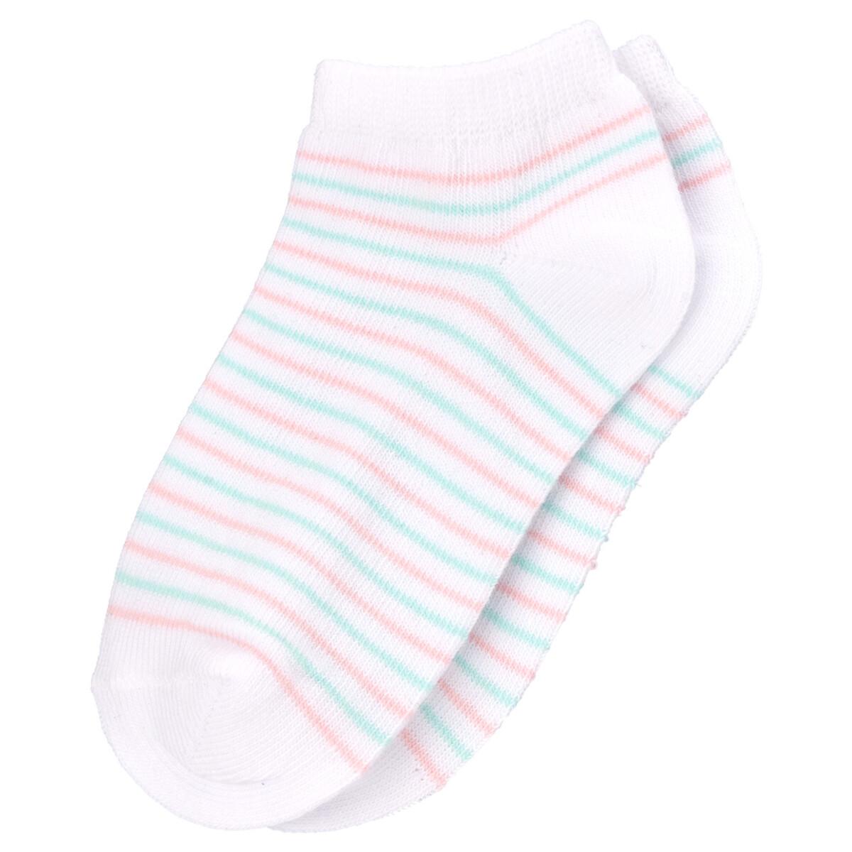 Bild 3 von 3 Paar Baby Sneaker-Socken im Set