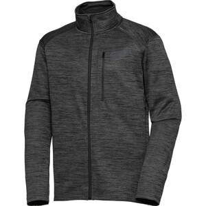 FLM Fleece Jacke 3.0 grau Herren Größe 3XL