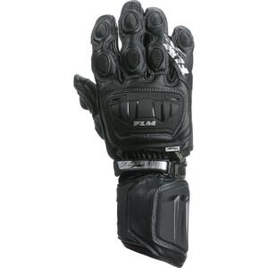 FLM            Sports Lederhandschuh 8.0 schwarz