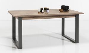 Composad Esstisch mit Auszug Lafabrica 180/240 x 90 cm