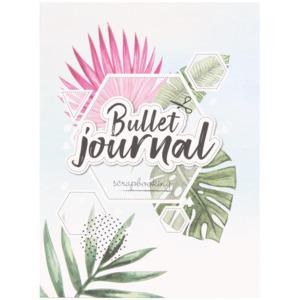 Bullet Journal Scrapbook